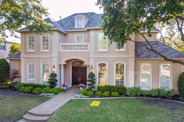 2613 Lawton Lane, Plano, TX 75093 (MLS #14265056) :: North Texas Team | RE/MAX Lifestyle Property