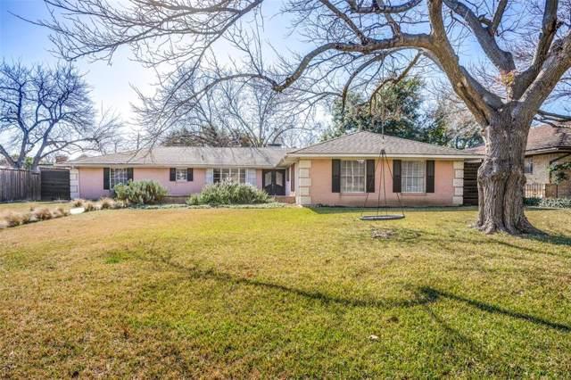 7944 Hillfawn Circle, Dallas, TX 75248 (MLS #14265065) :: The Tierny Jordan Network