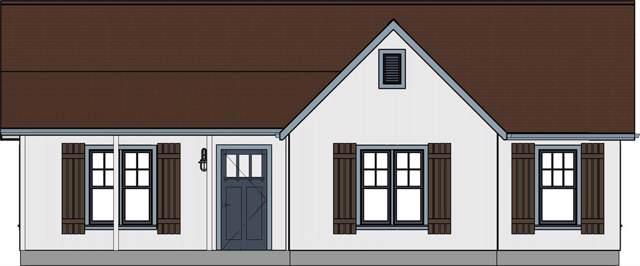 211 Easement, Quinlan, TX 75474 (MLS #14265121) :: The Kimberly Davis Group