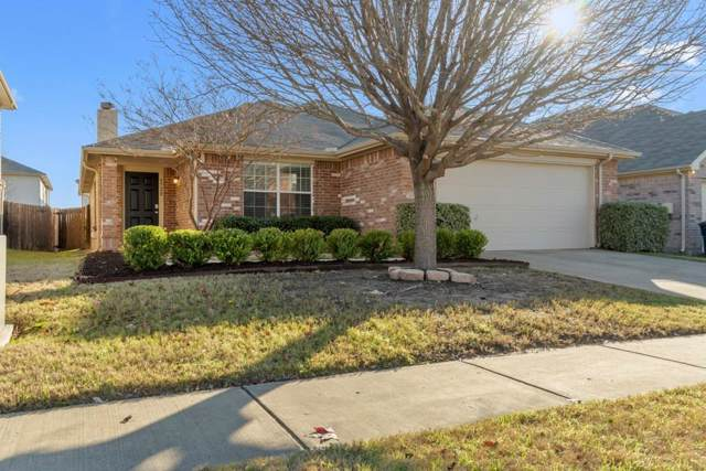 5720 Mountain Stream Trail, Fort Worth, TX 76244 (MLS #14265124) :: The Real Estate Station