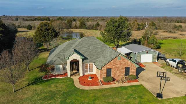5728 Cedar Creek Drive, Kemp, TX 75143 (MLS #14265144) :: Maegan Brest | Keller Williams Realty