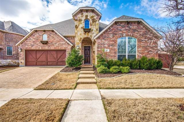 4200 Bobcat Lane, Mckinney, TX 75070 (MLS #14265151) :: Hargrove Realty Group