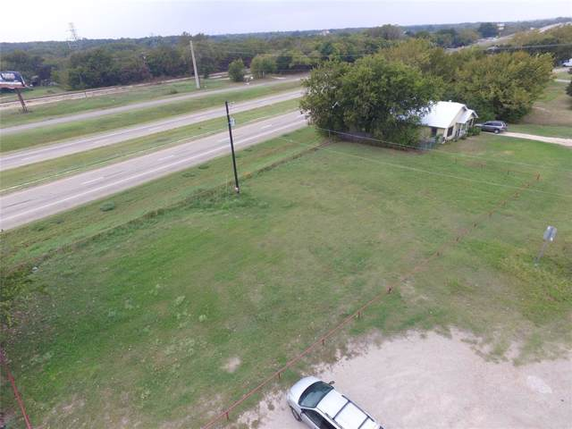 0000 S Parkway, Alvarado, TX 76009 (MLS #14265161) :: Lynn Wilson with Keller Williams DFW/Southlake