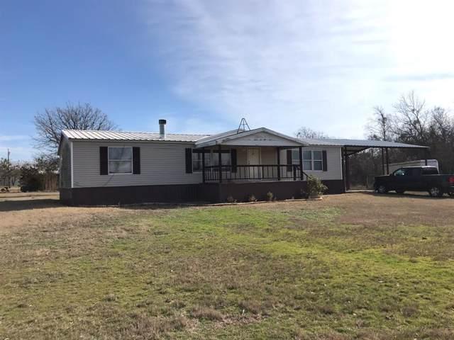 3030 Cowley Road, Perrin, TX 76486 (MLS #14265163) :: The Kimberly Davis Group