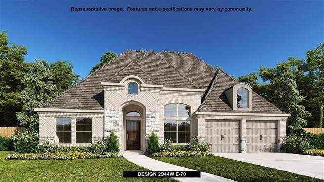 2505 Oxford Street, Melissa, TX 75454 (MLS #14265168) :: Potts Realty Group