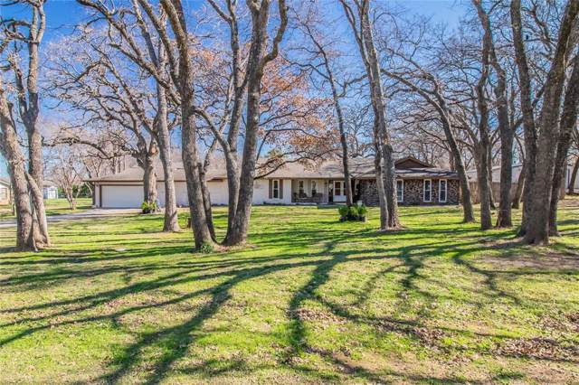 85 Drover Drive, Fort Worth, TX 76244 (MLS #14265175) :: The Real Estate Station