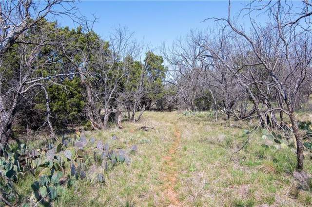 432 Ranch Road, Abilene, TX 79508 (MLS #14265180) :: Ann Carr Real Estate