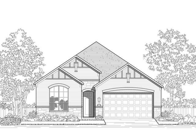 1549 Wyler Drive, Forney, TX 75126 (MLS #14265206) :: Maegan Brest | Keller Williams Realty