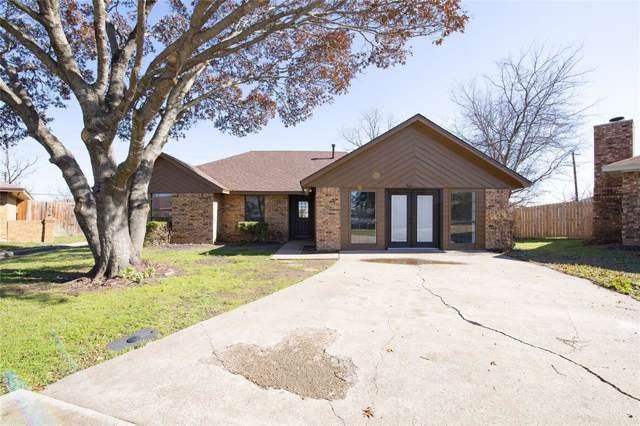 524 E Lark Court, Desoto, TX 75115 (MLS #14265221) :: Team Hodnett