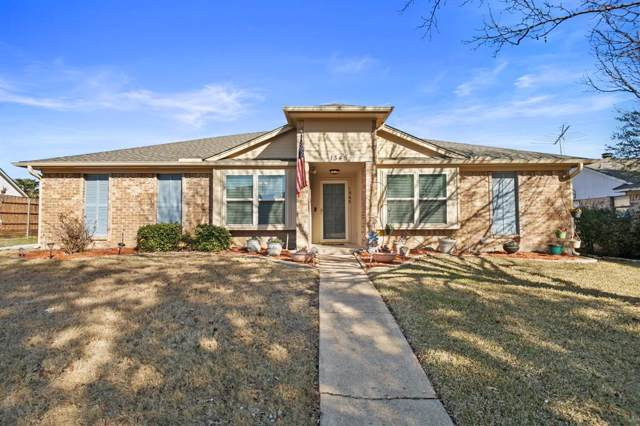 1345 Glyndon Drive, Plano, TX 75023 (MLS #14265291) :: North Texas Team | RE/MAX Lifestyle Property