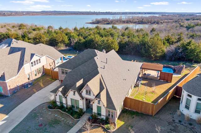 2743 Neblina Court, Grand Prairie, TX 75054 (MLS #14265301) :: Trinity Premier Properties
