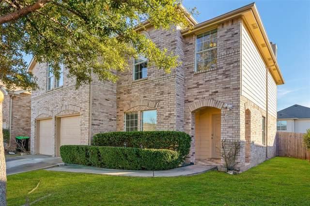 1104 Mockingbird Drive, Aubrey, TX 76227 (MLS #14265317) :: Roberts Real Estate Group