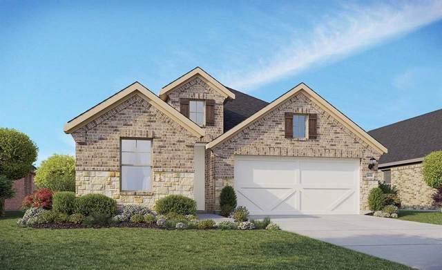 2157 Bailey Street, Carrollton, TX 75010 (MLS #14265323) :: Maegan Brest | Keller Williams Realty