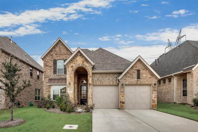 6109 Whiskerbrush Road, Flower Mound, TX 76226 (MLS #14265324) :: The Real Estate Station