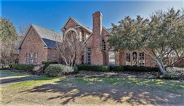2802 Winding Oak Trail, Garland, TX 75044 (MLS #14265334) :: North Texas Team | RE/MAX Lifestyle Property