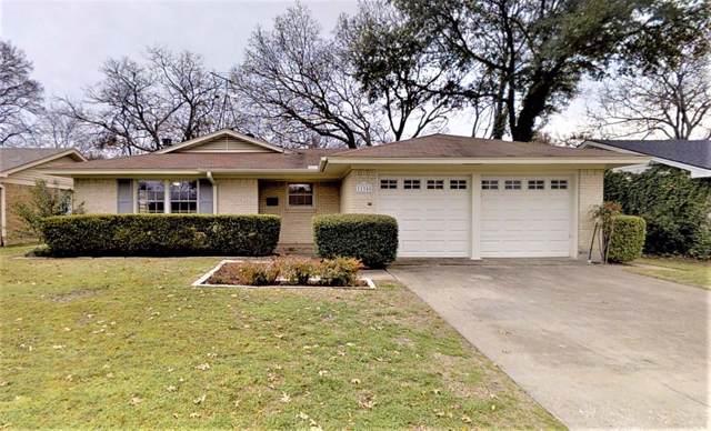 11348 Lanewood Circle, Dallas, TX 75218 (MLS #14265338) :: Potts Realty Group