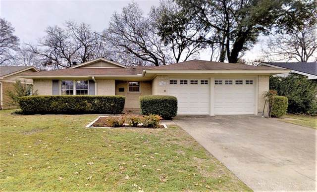 11348 Lanewood Circle, Dallas, TX 75218 (MLS #14265338) :: Caine Premier Properties