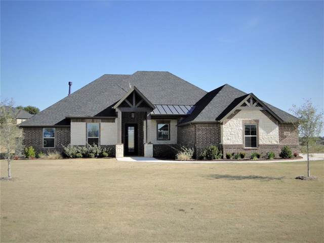 212 Maverick Court, Granbury, TX 76049 (MLS #14265356) :: The Kimberly Davis Group