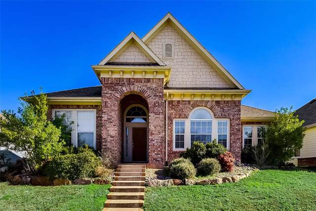 3214 Potters House Way, Dallas, TX 75236 (MLS #14265366) :: The Chad Smith Team