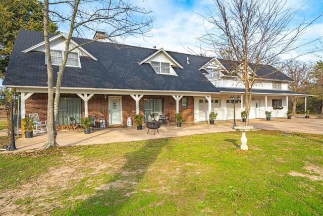17624 Farm To Market 1255, Canton, TX 75103 (MLS #14265368) :: The Kimberly Davis Group