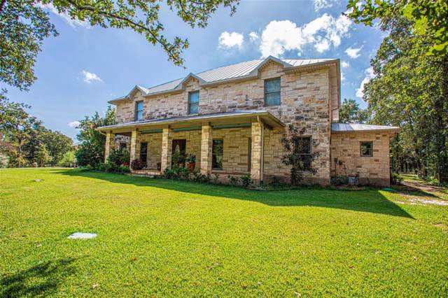 1017 Fm 3496, Gainesville, TX 76240 (MLS #14265383) :: Justin M Bassett Realty Group