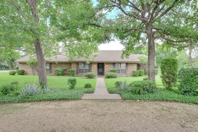 108 Carlin Road, Mansfield, TX 76063 (MLS #14265398) :: The Tierny Jordan Network