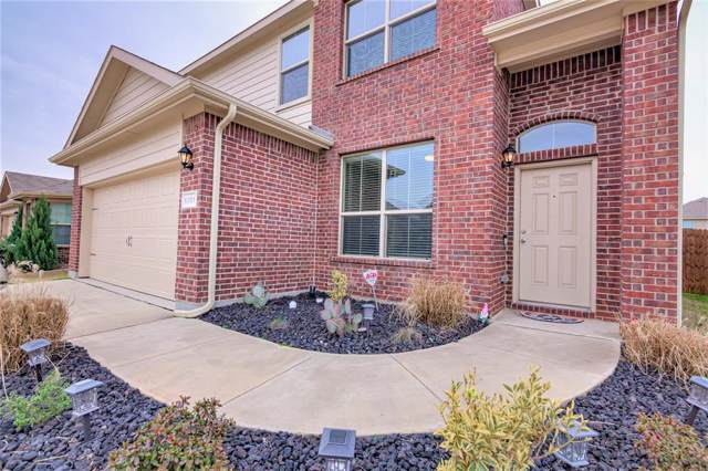 6301 Eland Run, Fort Worth, TX 76179 (MLS #14265399) :: The Real Estate Station