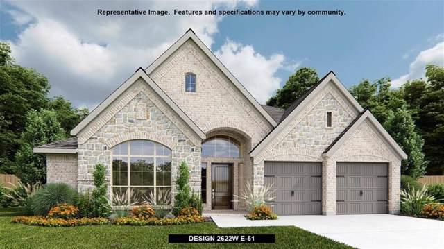 1312 Bluestem Drive, Aubrey, TX 76227 (MLS #14265401) :: Team Hodnett