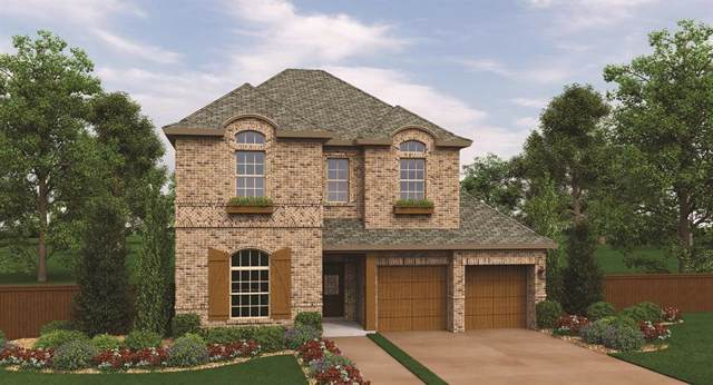 4805 Latour Lane, Colleyville, TX 76034 (MLS #14265415) :: Baldree Home Team