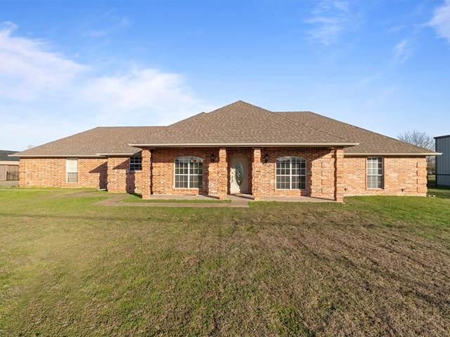 5650 Plainview Road, Midlothian, TX 76065 (MLS #14265448) :: Century 21 Judge Fite Company