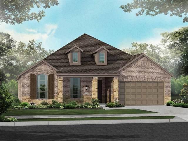 1918 Galenda Drive, McLendon Chisholm, TX 75032 (MLS #14265468) :: RE/MAX Landmark