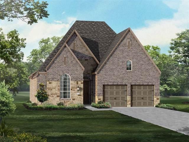 14836 Gentry Drive, Aledo, TX 76008 (MLS #14265475) :: Tenesha Lusk Realty Group