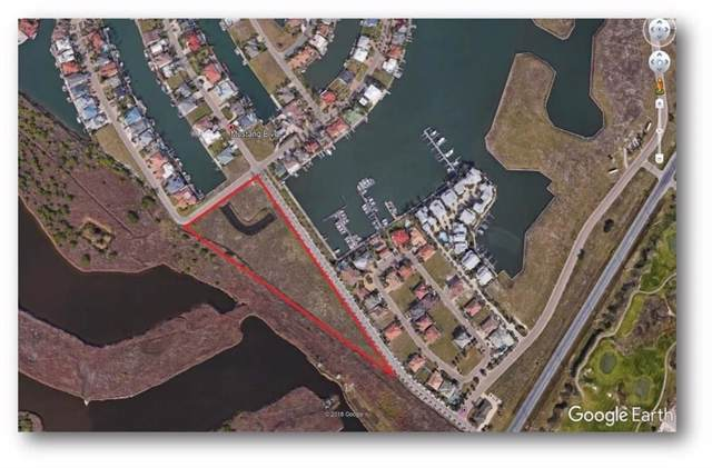 Lot 2 Mustang Boulevard, Port Aransas, TX 78373 (MLS #14265495) :: The Tierny Jordan Network