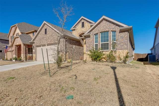749 Bosley Drive, Fate, TX 75087 (MLS #14265502) :: Ann Carr Real Estate