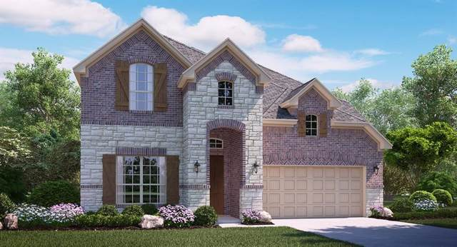 347 Meadowview Way, Lewisville, TX 75056 (MLS #14265513) :: Baldree Home Team