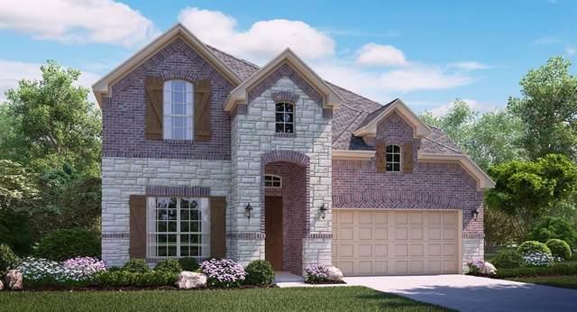 347 Meadowview Way, Lewisville, TX 75056 (MLS #14265513) :: Maegan Brest | Keller Williams Realty