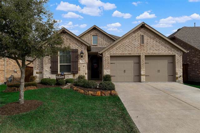 7920 Lewisville Lane, Mckinney, TX 75071 (MLS #14265518) :: All Cities Realty