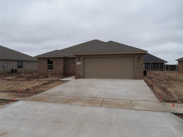 5710 Foxfire Drive, Abilene, TX 79605 (MLS #14265527) :: The Chad Smith Team
