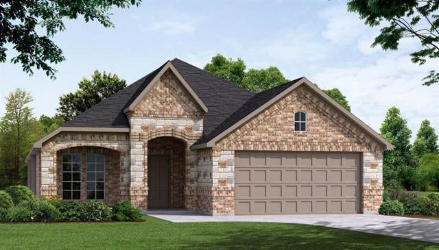 2548 Silver Fox Trail, Weatherford, TX 76087 (MLS #14265529) :: The Kimberly Davis Group