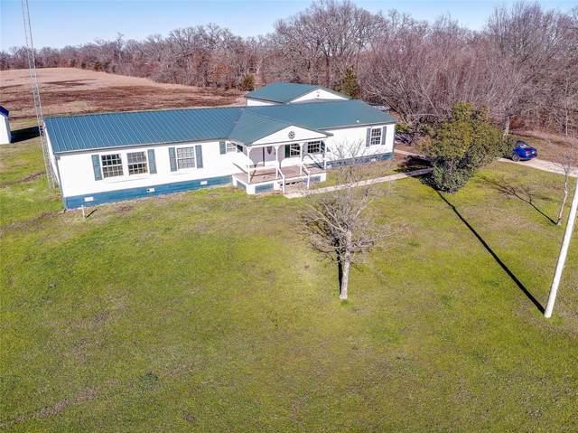 415 County Road 2420, Honey Grove, TX 75446 (MLS #14265553) :: Robbins Real Estate Group