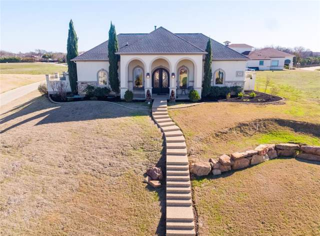 7242 Waters Edge Drive, The Colony, TX 75056 (MLS #14265563) :: Vibrant Real Estate