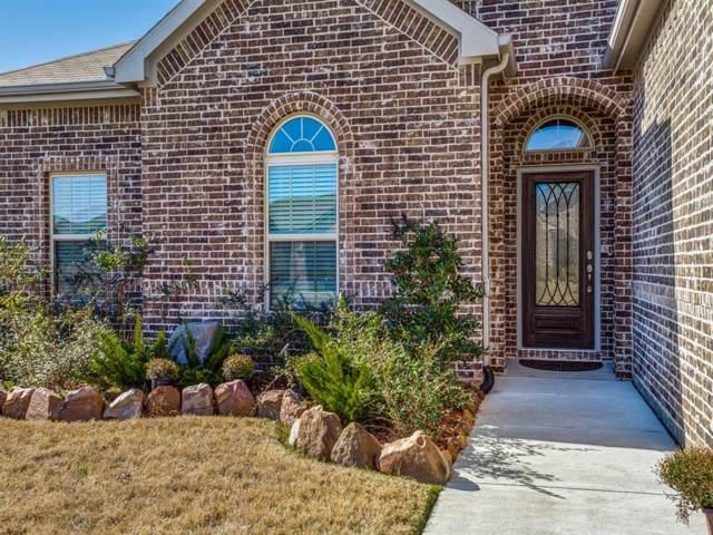3517 Ann Arbor Lane, Denton, TX 76207 (MLS #14265589) :: Baldree Home Team