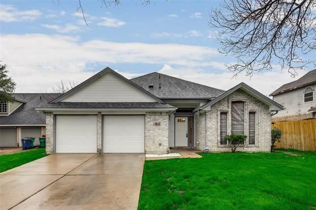 1206 Hyde Park Court, Mckinney, TX 75069 (MLS #14265594) :: Potts Realty Group