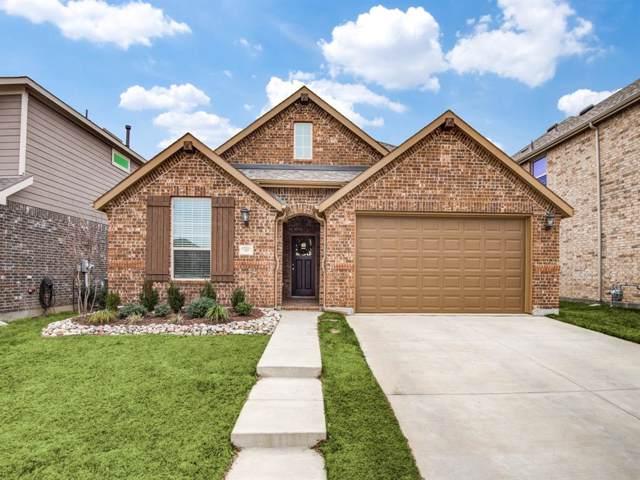 1825 Turnstone Trail, Northlake, TX 76226 (MLS #14265599) :: Justin Bassett Realty