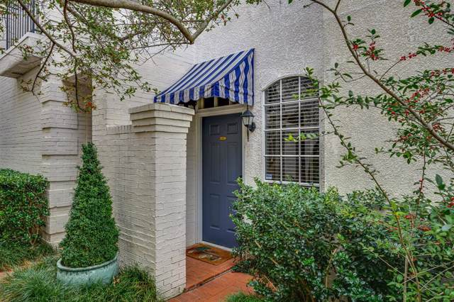 4424 Holland Avenue #103, Dallas, TX 75219 (MLS #14265609) :: HergGroup Dallas-Fort Worth