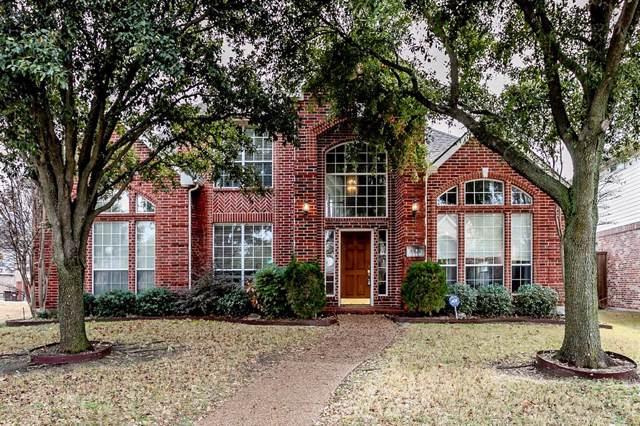 4404 Galsford Drive, Plano, TX 75024 (MLS #14265611) :: Ann Carr Real Estate