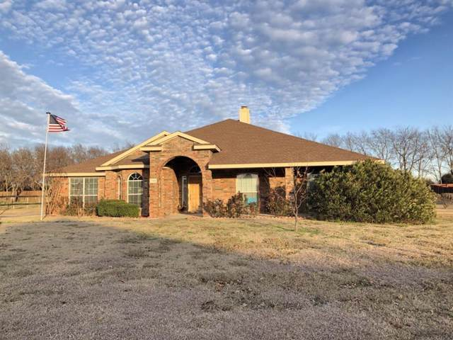 785 Lake Shadow Drive, Lavon, TX 75166 (MLS #14265619) :: Maegan Brest   Keller Williams Realty