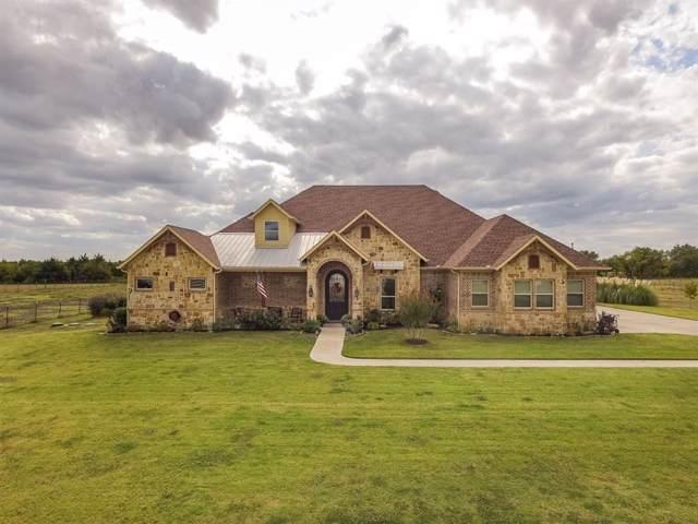 729 Meadow Drive, McLendon Chisholm, TX 75032 (MLS #14265652) :: Trinity Premier Properties
