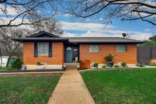 500 Ida Bess Avenue, Desoto, TX 75115 (MLS #14265660) :: Team Hodnett