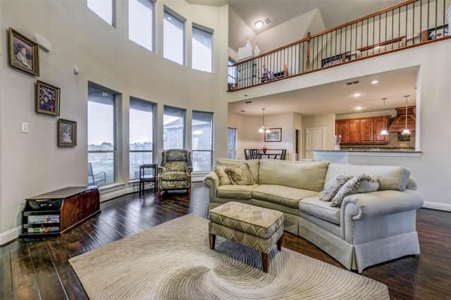 3009 Club Meadow Drive, Garland, TX 75043 (MLS #14265708) :: Vibrant Real Estate